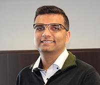 Vivek K. Joshi