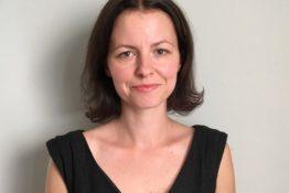 Katerina Svozilkova